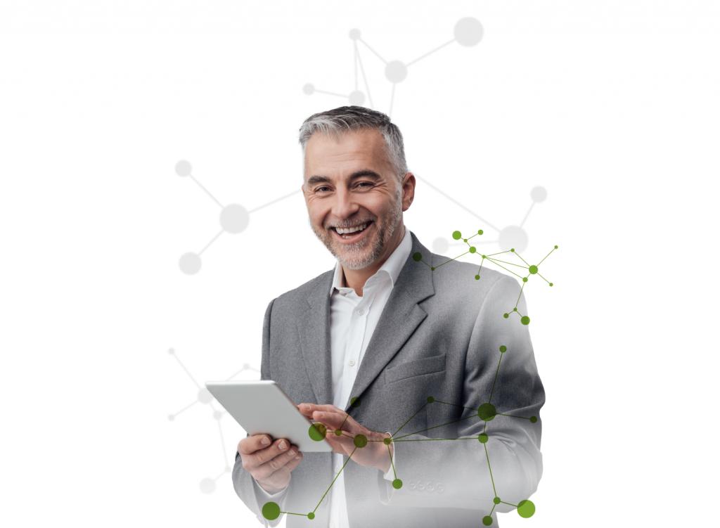 HR wird digital und Sie sind vorbereitet.