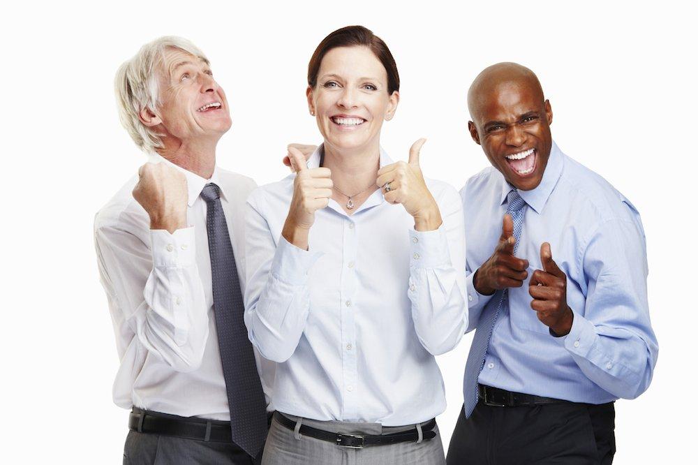Mitarbeiterempfehlungen Die Belegschaft als Personaldienstleister