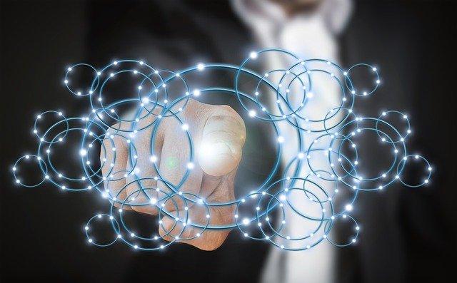 Künstliche Intelligenz in HR - Recruiter Umfrage - Key Visual