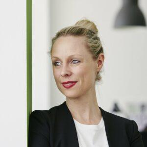 viasto Sara Lindemann